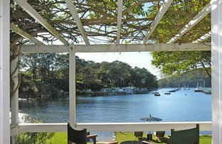 Picture of 38 Wirringulla Ave, Elvina Bay NSW 2105