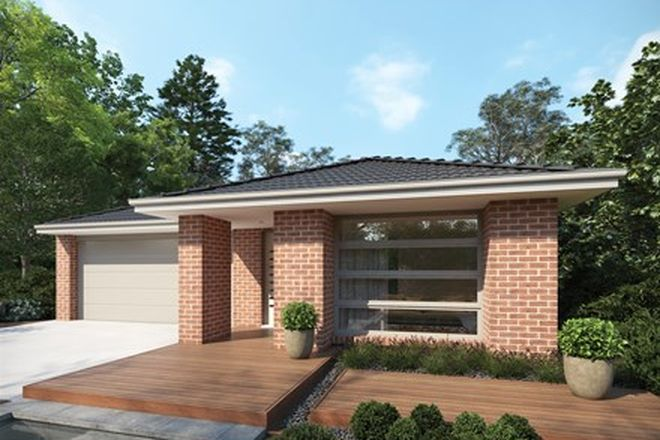 Picture of Lot 16 Coppabella Drive, GOBBAGOMBALIN NSW 2650
