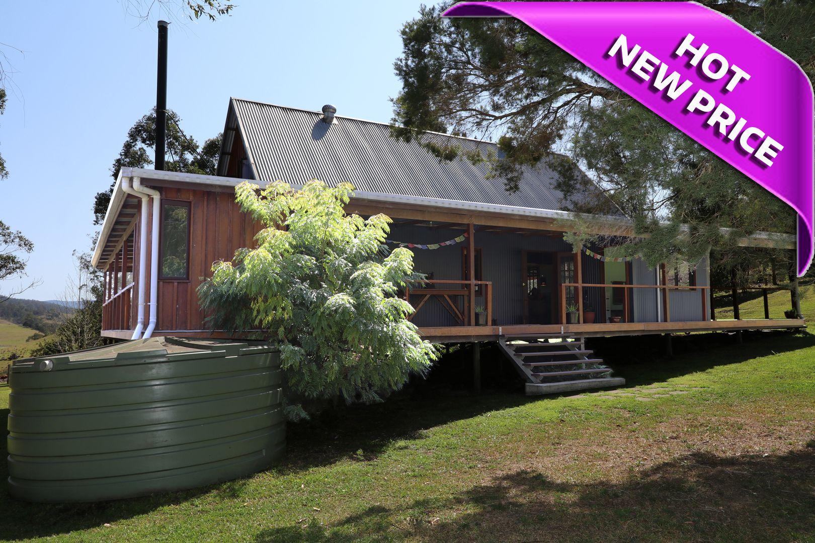 129 Simes Road, Gradys Creek NSW 2474, Image 0