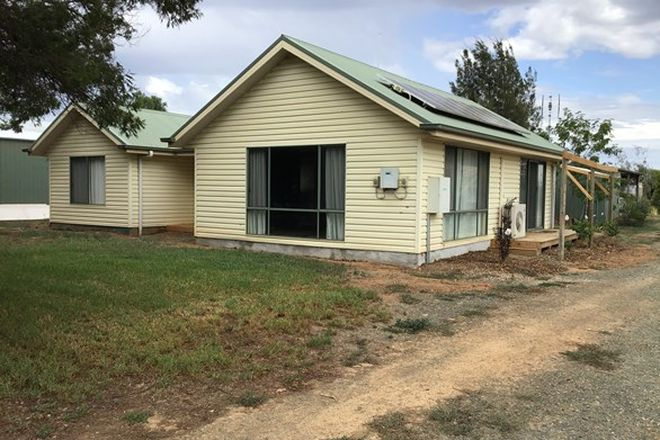 Picture of 1 Byrneside-Gillieston Road, BYRNESIDE VIC 3617