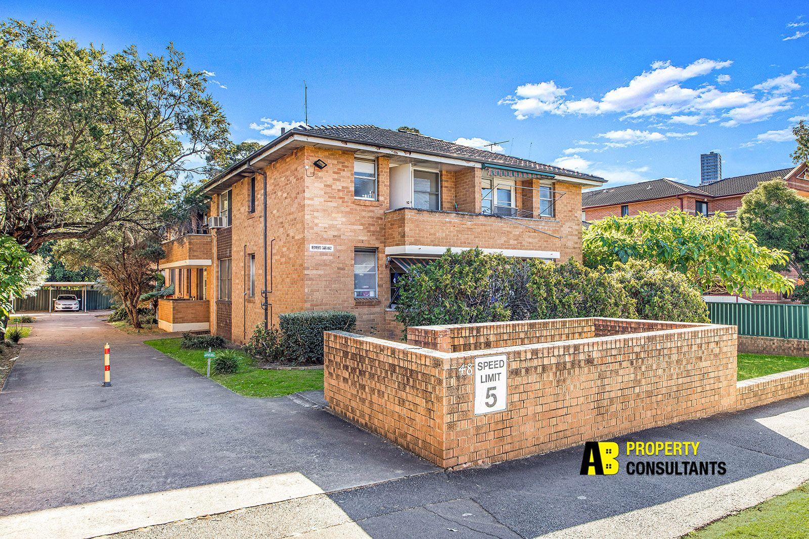 18/46 Harris Street, Harris Park NSW 2150, Image 0