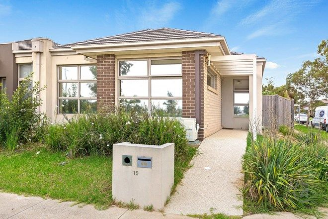 Picture of 15 Chessington Drive, WILLIAMS LANDING VIC 3027