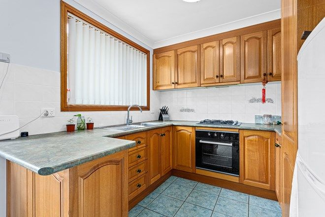 Picture of 3/14 George  Street, THIRROUL NSW 2515