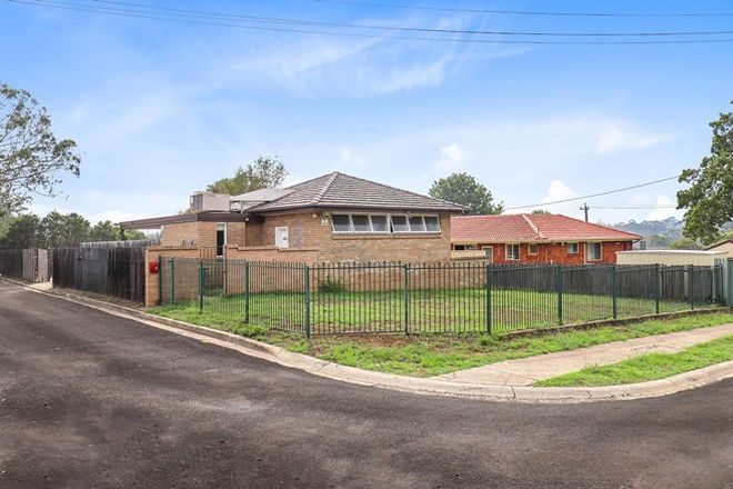 Picture of 2 College Road, CAMPBELLTOWN NSW 2560