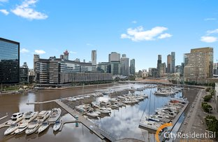Picture of 1004/100 Lorimer Street, Docklands VIC 3008