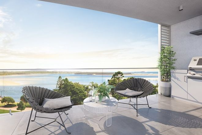 Picture of 401/13-15 The Esplanade, COTTON TREE QLD 4558