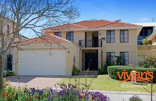 Picture of 4 Conlan Close, Mosman Park WA 6012