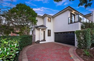 Picture of 11 Ridgehaven Place, Baulkham Hills NSW 2153