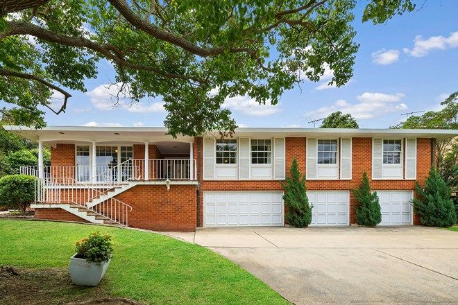 Picture of 13 Wyoming Avenue, OATLANDS NSW 2117