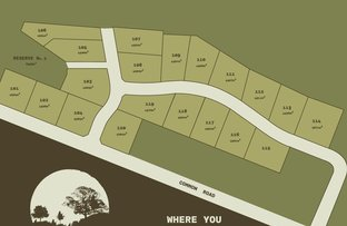 Picture of Lot 103 Berthon Park, Inverleigh VIC 3321