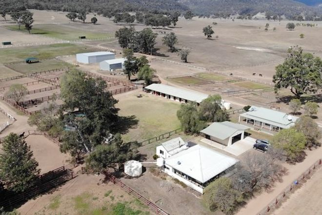 Picture of 1949 Martindale Road, DENMAN NSW 2328