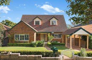 12 Oakes Avenue, Eastwood NSW 2122