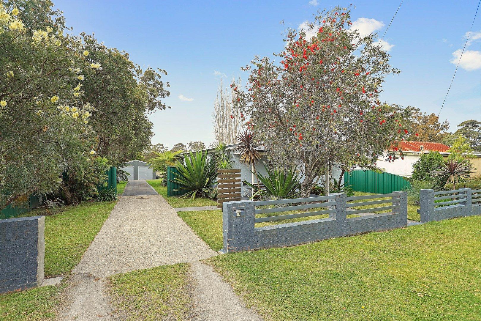 11 King George Street, Erowal Bay NSW 2540, Image 0