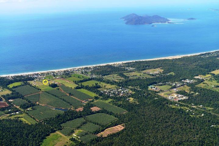 Lot 13 Island Close, Mission Beach QLD 4852, Image 1