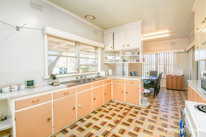 Picture of 35 Shepparton Street, DOOKIE VIC 3646
