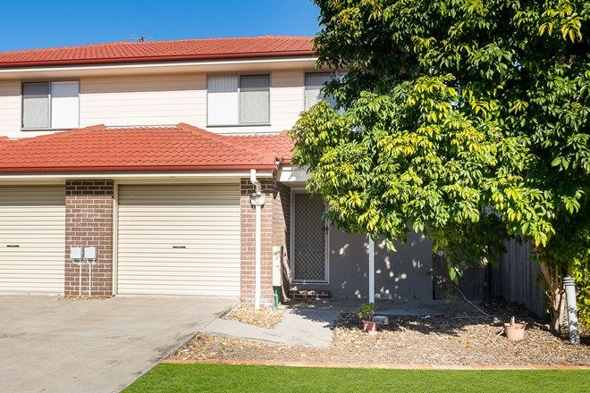 Picture of 107/350 Leitchs Road, BRENDALE QLD 4500