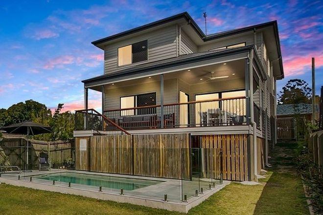 Picture of 8A Jethro Street, ASPLEY QLD 4034