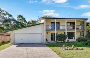 Picture of 101 Cooroora Street, Battery Hill QLD 4551
