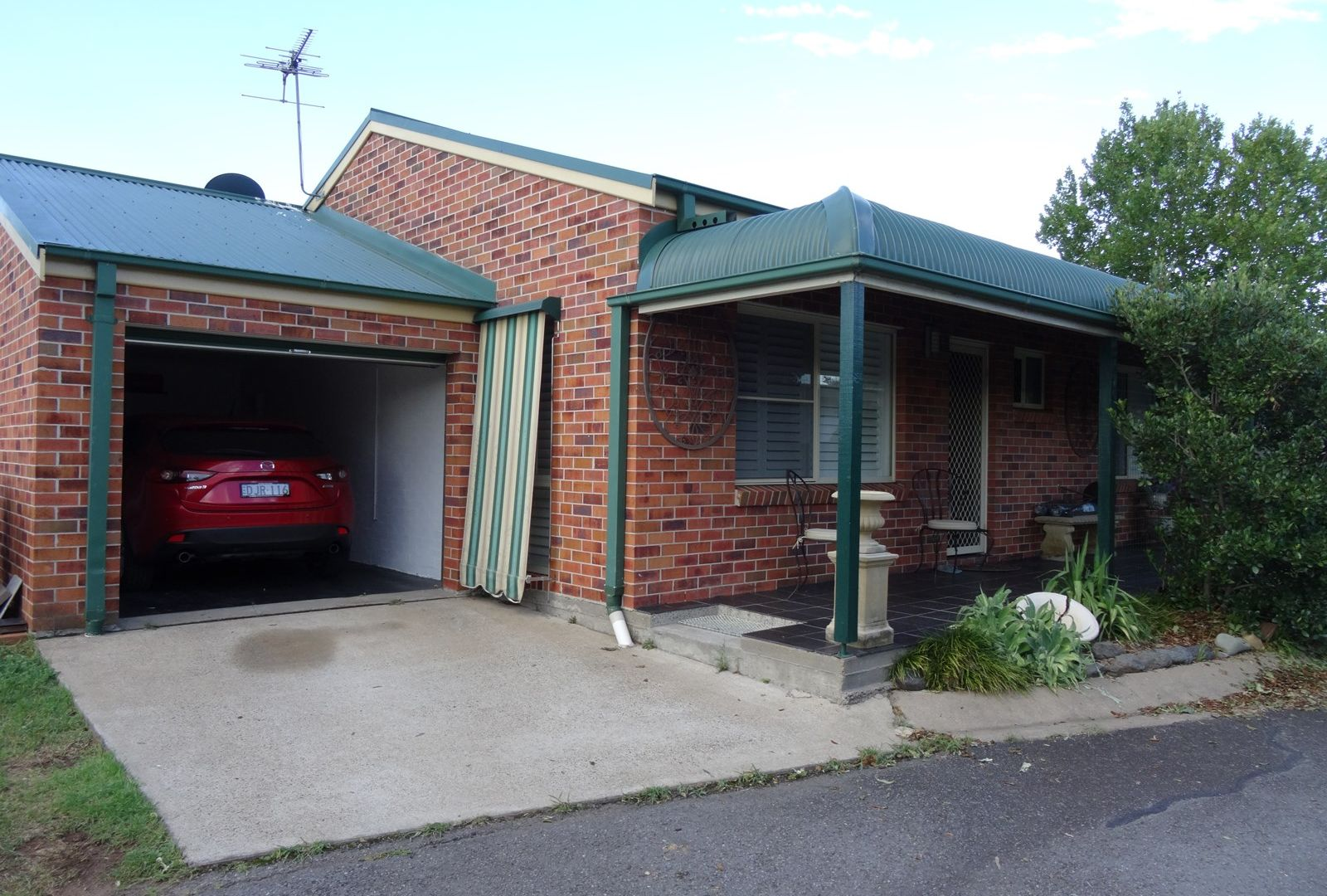 Unit 10/27 Guernsey Street, Scone NSW 2337, Image 1