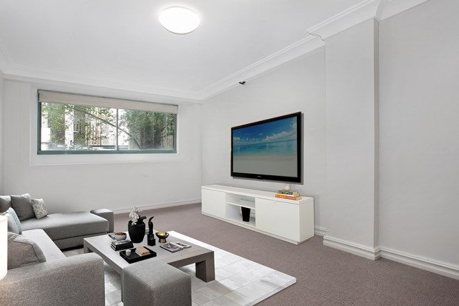 Picture of 103/361 Sussex Street, SYDNEY NSW 2000