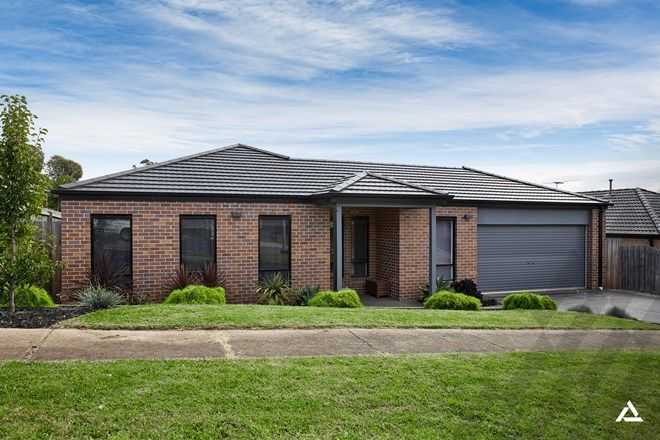 Picture of 11 Claudia Crescent, DROUIN VIC 3818
