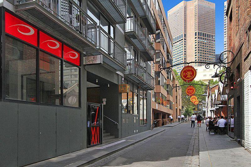 107/16 Liverpool Street, Melbourne VIC 3000, Image 0