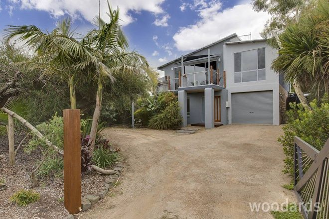 Picture of 58 Foreshore Road, JAM JERRUP VIC 3984