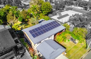 Picture of 34 Bradley Street, Springwood QLD 4127