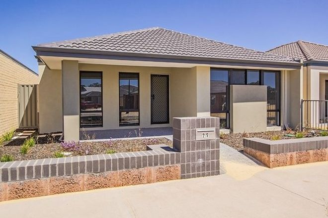 Picture of 25 Callang Way, SOUTH YUNDERUP WA 6208