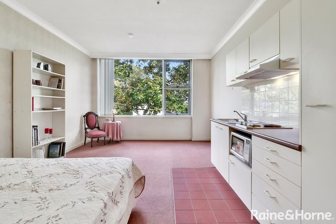 Picture of 55/450 Pacific Highway, ARTARMON NSW 2064