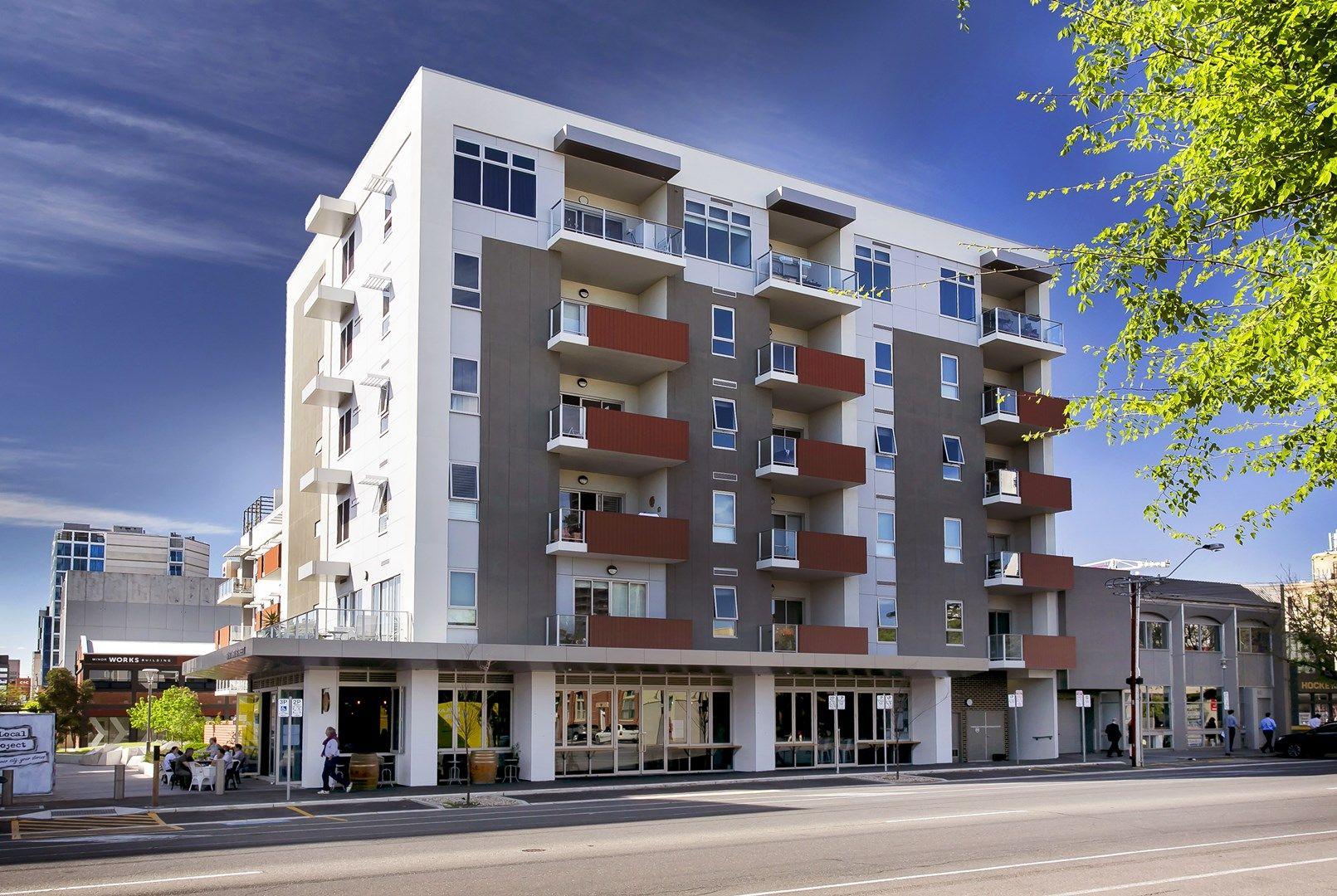 308/50 Sturt Street, Adelaide SA 5000, Image 0