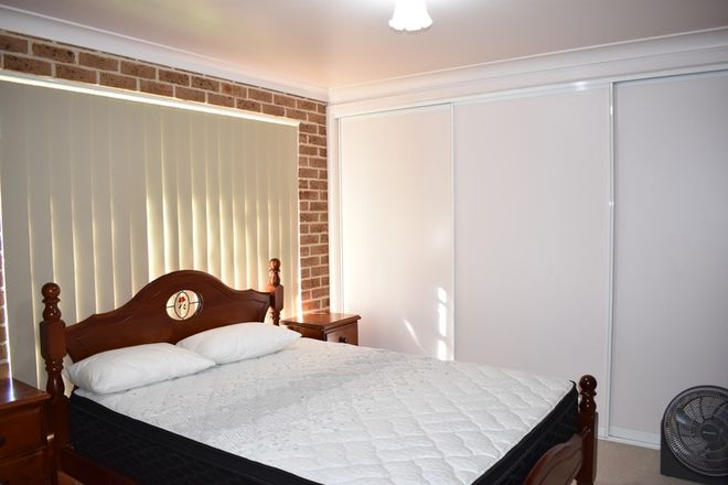 Picture of 3/9 Ken Payne Place, PARKES NSW 2870