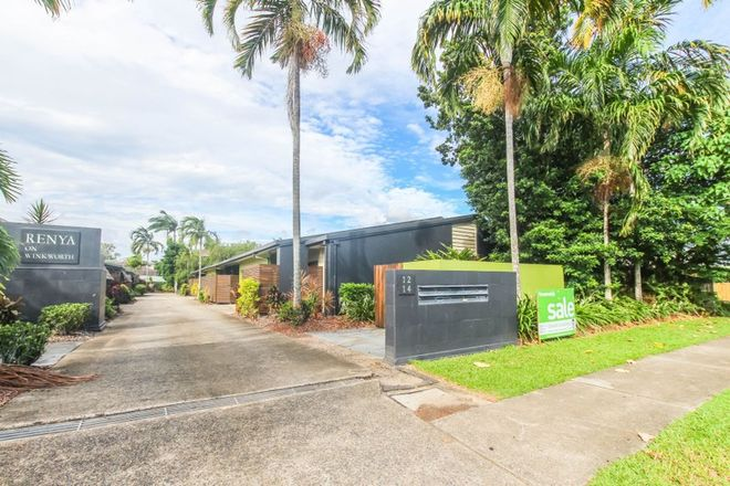 Picture of 5/12-14 Winkworth Street, BUNGALOW QLD 4870