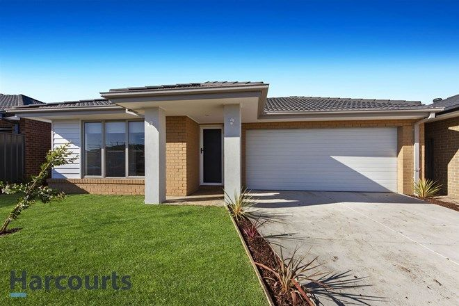 Picture of 11 Hatfield Street, STRATHTULLOH VIC 3338