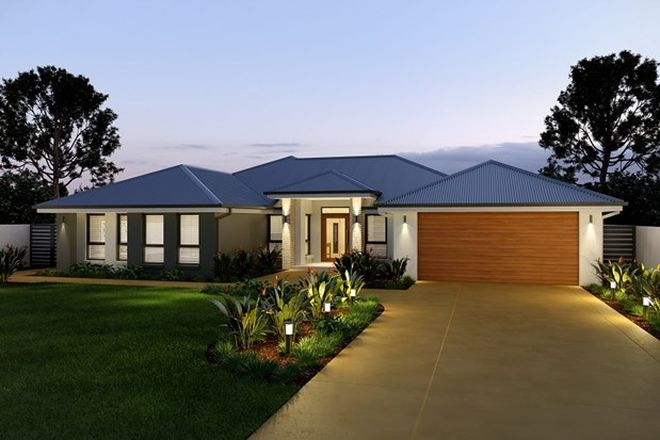 Picture of Lot 40 Funk Road, REGENCY DOWNS QLD 4341