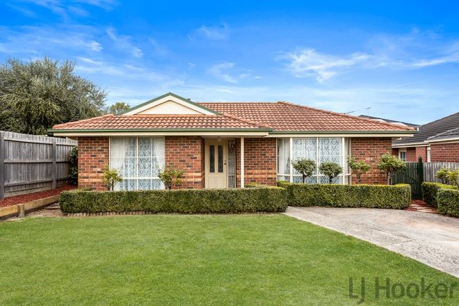 Picture of 2 Hope  Court, FERNTREE GULLY VIC 3156