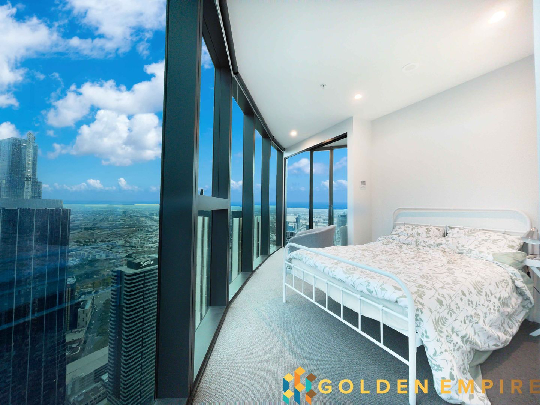 2 bedrooms Apartment / Unit / Flat in 6502/228 La Trobe Street MELBOURNE VIC, 3000