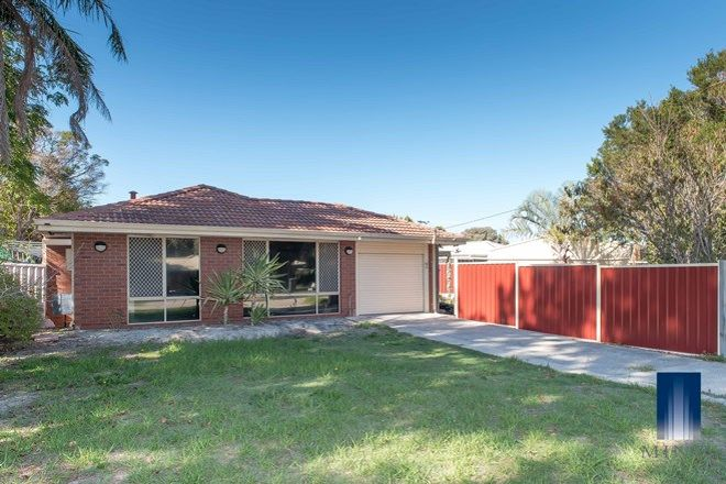 Picture of 13 Silverhill Loop, SEVILLE GROVE WA 6112