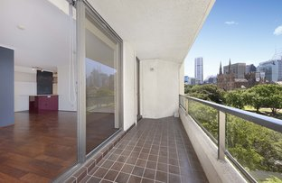 Picture of 807/1 Boomerang Pl, Woolloomooloo NSW 2011