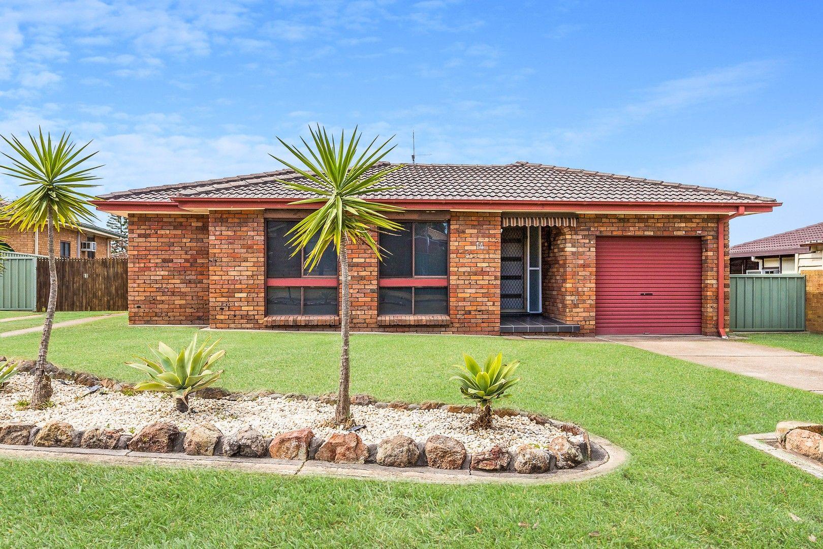 14 Alroy Close, Singleton NSW 2330, Image 0