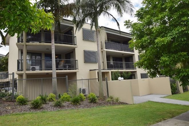 Picture of 32/4-8 Omeo Street, MACGREGOR QLD 4109