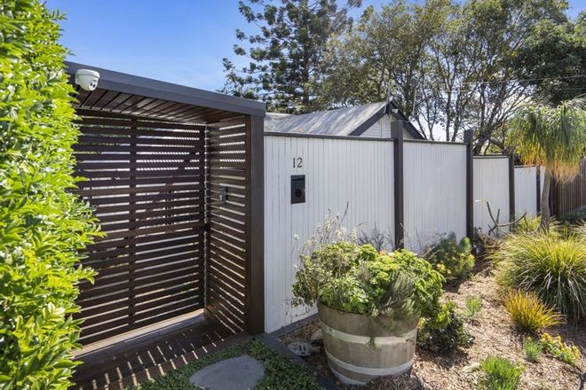 Picture of 12 Glenrosa Road, RED HILL QLD 4059