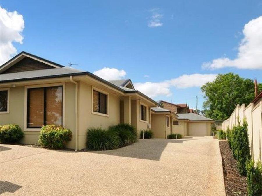 3/301B James Street, Newtown QLD 4350, Image 0