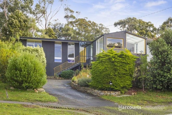 Picture of 428 Nelson Road, MOUNT NELSON TAS 7007