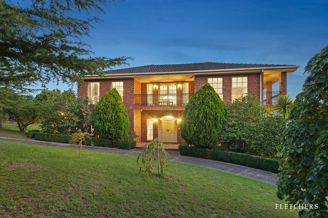 Picture of 15 County Terrace, TEMPLESTOWE VIC 3106