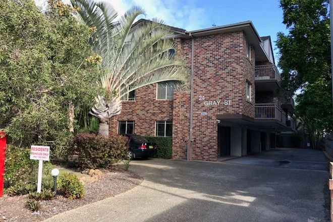 Picture of 7/22-24 Gray Street, SOUTHPORT QLD 4215