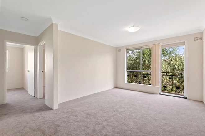 Picture of 8/51C Burwood Road, CONCORD NSW 2137