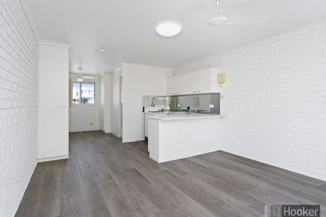 Picture of 19/4 Brighton Street, BIGGERA WATERS QLD 4216