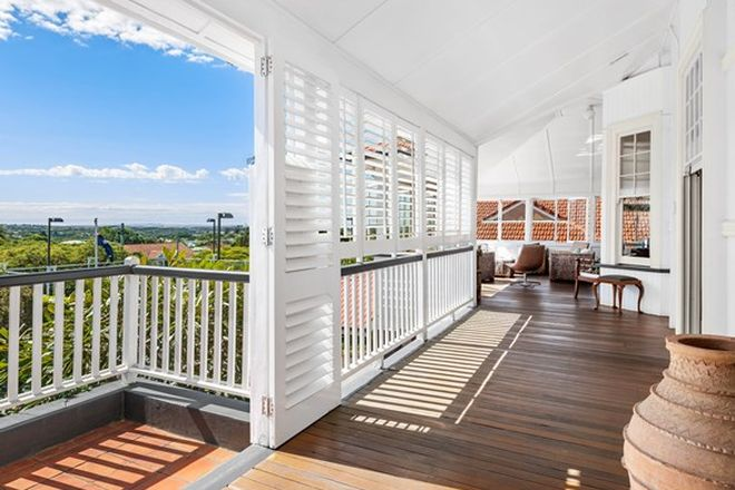 Picture of 143 Adelaide Street East, CLAYFIELD QLD 4011