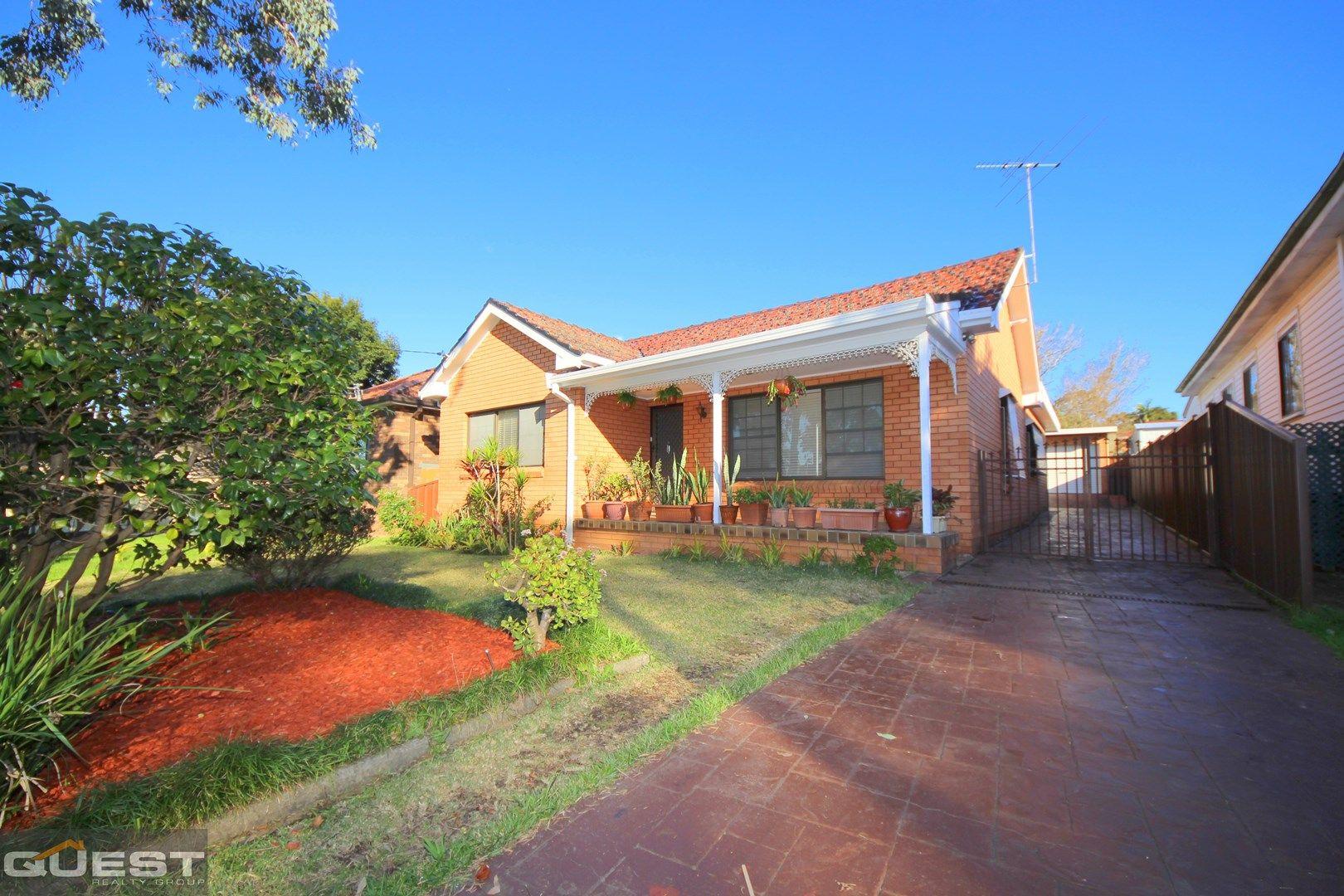 3 Bulwarra Avenue, Sefton NSW 2162, Image 0
